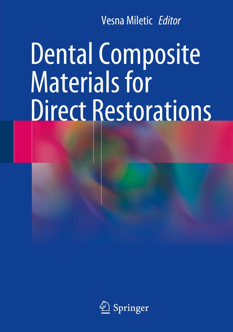 Image - Dental Composite Materials for Direct Restorations